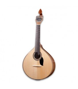 Artimúsica Portuguese Guitar 2 Bindings Coimbra Model 70075