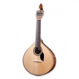 Portuguese Guitar 2 Friezes Model Coimbra 70075