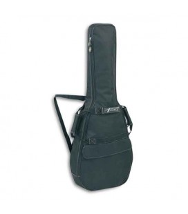 Padded Bag Nylon for Classical Guitar 25MM Backpack PS223100