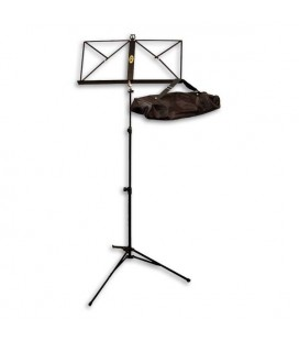 FX Foldable Music Stand with Bag F900702