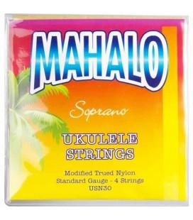 String for Ukulele Soprano USN30