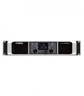 Power Amplifier Yamaha PX5
