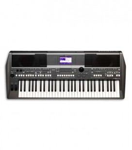 Portable Keyboard Yamaha PSR S670 61 Keys