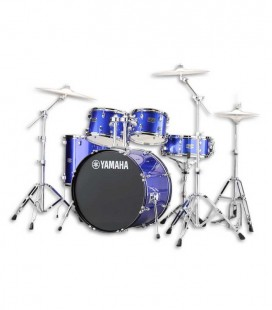 Drum Set Yamaha RDP2F5 5 Pieces no Cymbals with Hardware Rydeen