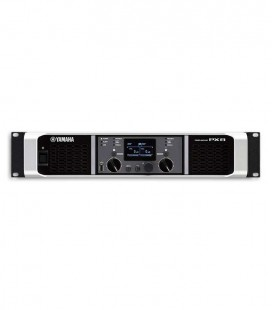 Power Amplifier Yamaha PX8