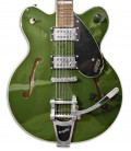 Corpo da guitarra Gretsch G2622T Streamliner Torino Green