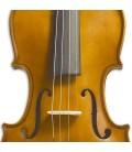 Corpo do violino Stentor Student I 1/16