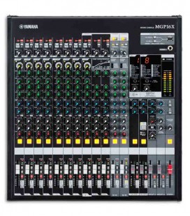Mixing Console Yamaha MGP16X 16 Channels with Effects