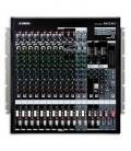 Mesa de Mistura Yamaha MGP16X 16 Canais com Efeitos