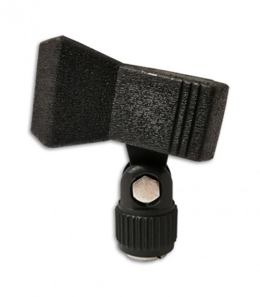 Clamp BSX for Microphone with Spring 946520