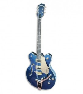 Guitarra Eléctrica Gretsch G5422TG Electromatic Limited Edition SPH