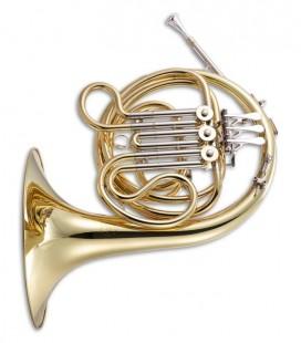 John Packer French Horn JP162 F Golden with Case