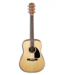 Guitarra Folk Fender Dreadnought CD 60 Dread V3  DS Natural Walnut
