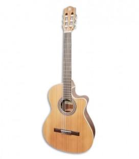 Alhambra Z Nature CW EZ Guitarra Cl叩sica