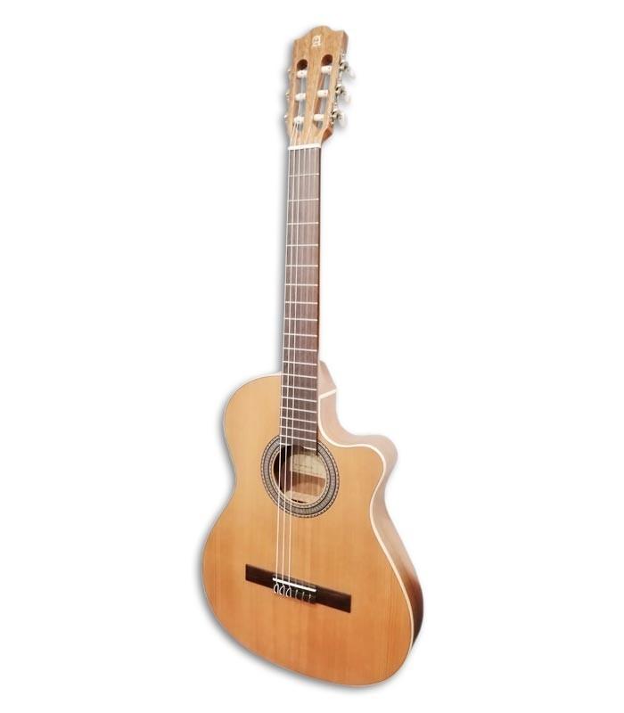 Photo 3/4 of classical guitar Alhambra Z Nature Thinline CT EZ