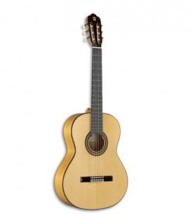 Guitarra Flamenca Alhambra 7FC Abeto Ciprés
