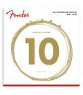 Fender Folk Guitar String Set 70XL Phosphor Bronze 010-048