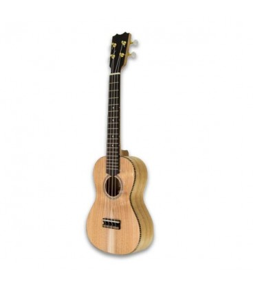Photo 3/4 of ukulele APC Concerto Tradicional