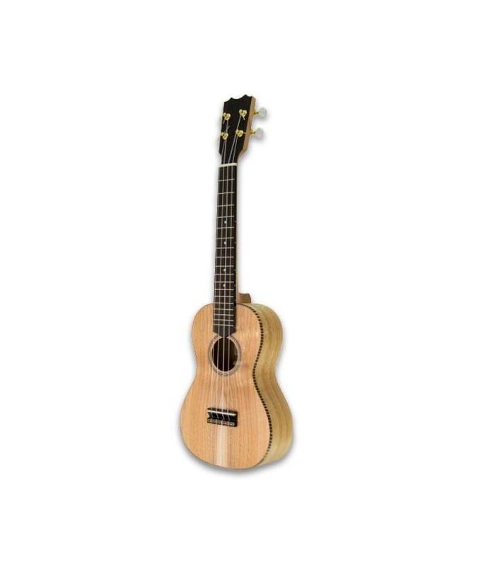 Foto 3/4 del ukulele APC Concerto Tradicional
