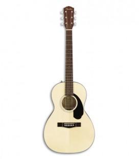 Guitarra Acústica Fender CP-60S Parlor Natural