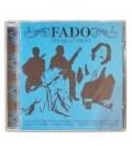 Sevenmuses CD Fado nas Grandes Vozes