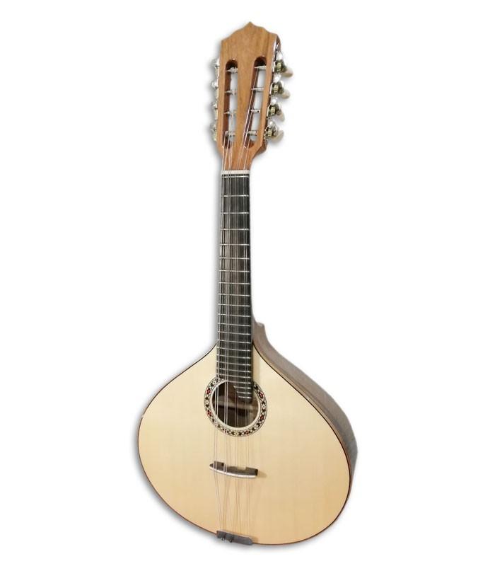 Foto frontal do bandolim guitarrinha Artimúsica 40442