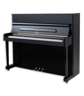 Upright Piano Petrof P118 P1 Middle Series