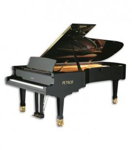 Piano de Cola Petrof P284 Mistral Master Series