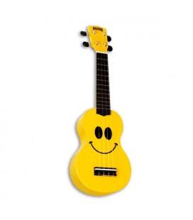Photo a 3/4 of ukulele Mahalo USMILE