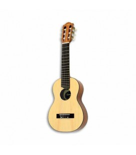 Foto do guitalele Yamaha GL1 Natural