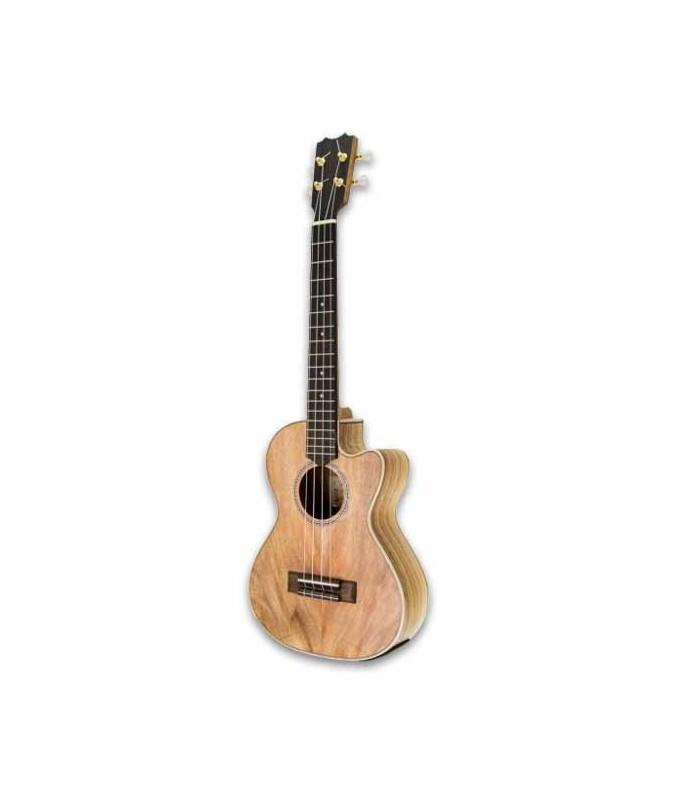 Foto 3/4 del ukulele tenor APC TC CW