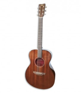 Folk Guitar Yamaha Storia III Chocolate Brown