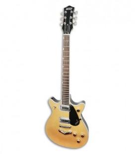 Guitarra Elétrica Gretsch G5222 Electromatic Jet BT Natural