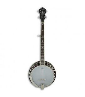Banjo Americano Fender Concert Tone 54 5 Cordas