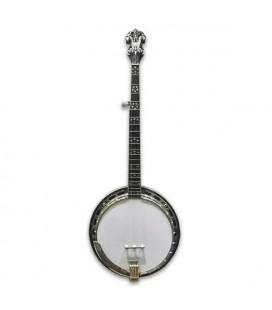 Banjo Americano Morgan Monroe Usado 5 Cordas