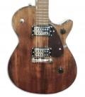 Foto de la tapa y pastillas de la Guitarra Eléctrica Gretsch G2210