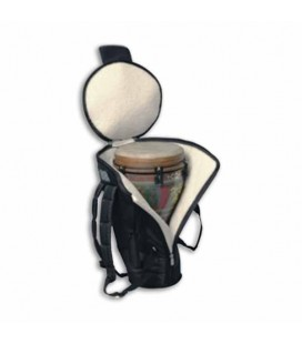 LP Djembe Bag Racket 14 Deluxe Bag