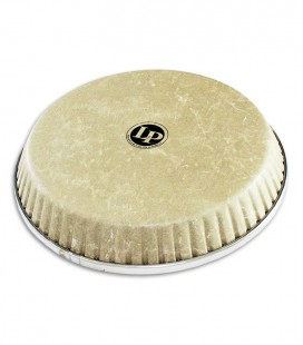 Photo of the LP Conga Head model LP265BP 11 3/4 synthetic