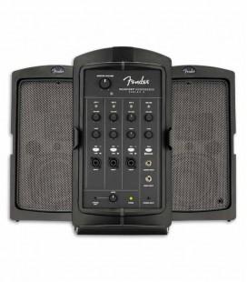 Foto del Sistema PA Fender modelo Passport Conference 230V
