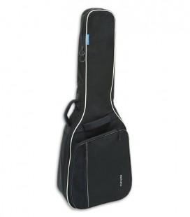 Saco Gewa Economy 212200 para Guitarra Folk com Mochila
