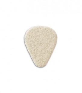 Photo of the Flatpick Dunlop Felt Standard