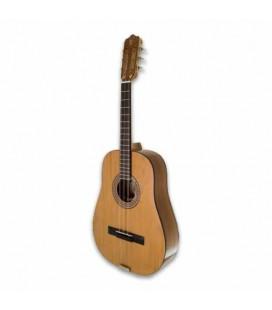 3 Cubano APC 3CUB100C 6 Cuerdas Natural Mate