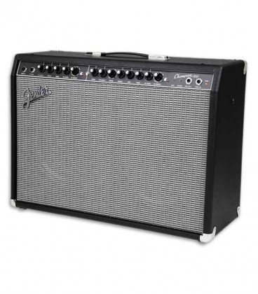 Frontal photo of the amplifier Fender Champion 100 for guitar 100W