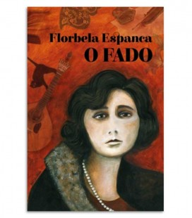 Photo of the cover of the book Florbela Espanca O Fado
