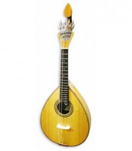 Photo of the Artimúsica Mandolin 40041TP