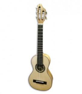 Cavaquinho Rajão Madeirense Artimúsica RJ81S Half Deluxe Spruce Top 5 Strings