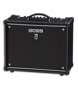 Amplificador Boss Katana KTN 50MKII para Guitarra 50W