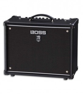 Amplifier Boss for Guitar Katana KTN 50MKII 50W