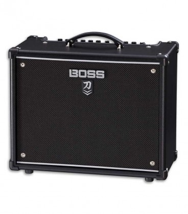 Foto do Amplificador Boss Katana KTN 50MKII