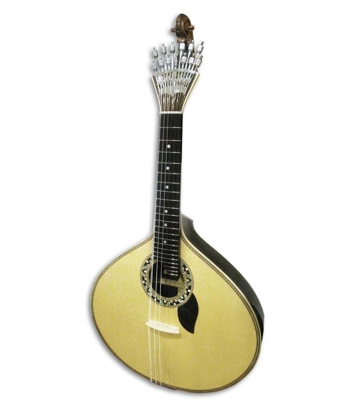 Photo of the Artimúsica Portuguese Guitar GP73L